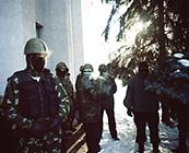 Kiev Uprising